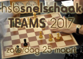 HSB Snelschaak voor clubteams