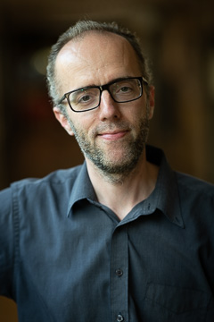 Toernooiwinnaar Erik van den Doel (Fotograaf Herman Zonderland)
